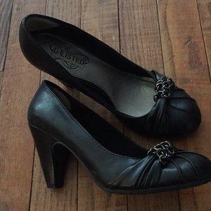 Unlisted Women's Shoe